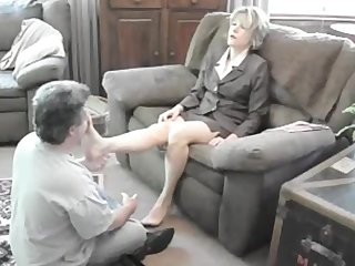 worship mother i lady feet