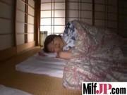 japanese milfs receives banged truly hard