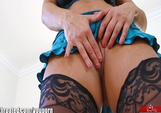 throated sexy mother i lisa anns extraordinary