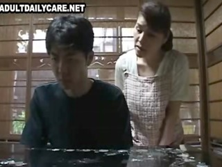 japanese mamma #7
