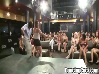 dancingcock pretty milfs irrumation party.p5