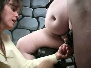 bizarre mature femdom d like to fuck outlandish