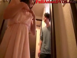 japanese mother bonks her son(6)