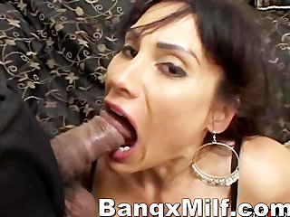 aromatic mother i hot anal