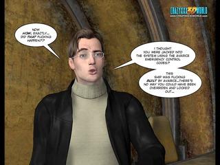 11d comic: spermaliens. movies 7-1