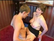 older russian porn