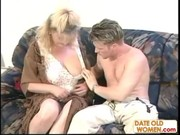 obese german mature doxy