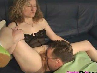 very shaggy mature wife 11