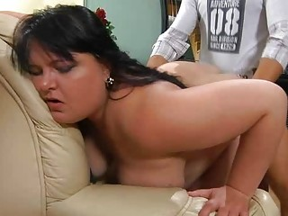 bulky mature willing for trio intensive fucking