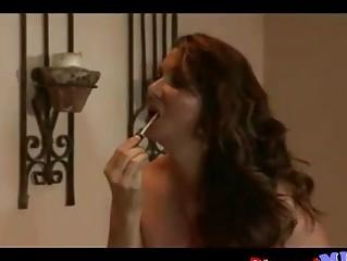 aged lustful mother i gulp cream