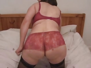 d like to fuck in nylons plays