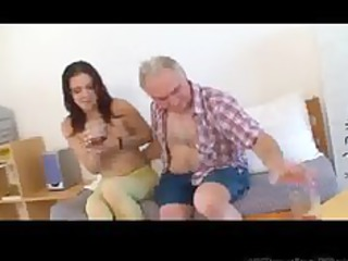 diminutive tittted babe acquires fucked by
