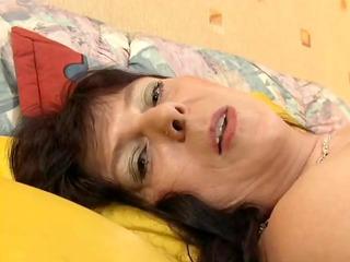 aged german anal sex 4
