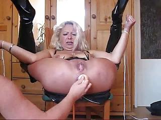 old mother i truly hard bondage
