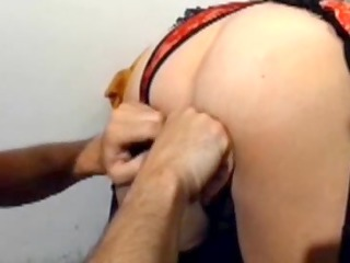 extreme anal for a mature