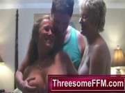 luckiy lad fucking mature ladies -