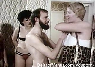 vintage euro interracial porn - 6866s