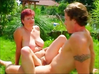 big tit d like to fuck fucking outdoors
