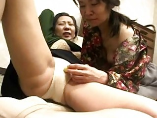 freaks of nature 587 japanese grannys pants