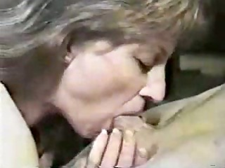 oral-sex from hawt older woman.