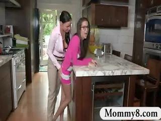 milf stepmom vanilla deville teaches slutty legal