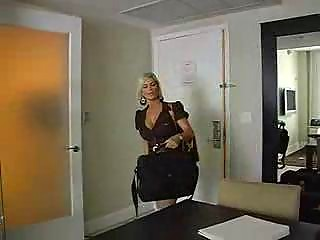 golden-haired mother i has sex with youthful boy