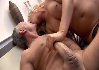 british older anal