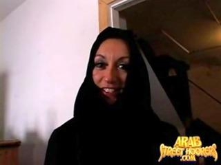 arab mother i
