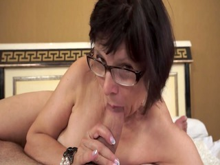 hot grandma can young schlongs